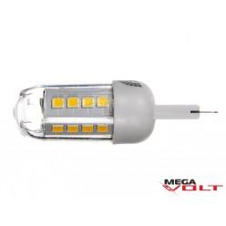 Светодиодная лампа G9 23pcs SMD 2835 220V