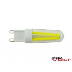 Светодиодная лампа G9 4pcs COB 220V Filament
