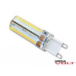 Светодиодная лампа G9 104pcs SMD 3014 220V