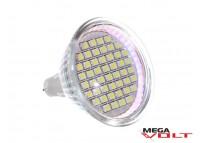 Светодиодная лампа MR16 48pcs SMD 3528 220V