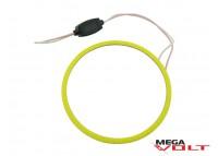 Светодиодное кольцо LED ring COB 100mm