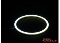 Светодиодное кольцо LED ring COB 90mm