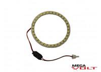 Светодиодное кольцо LED ring SMD 5050 100mm