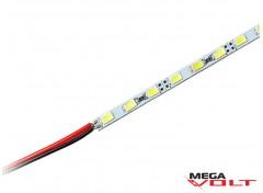 Светодиодная линейка SMD 5630 (84 LED/m) IP20 12V SLIM