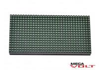 Светодиодный модуль P10 DIP (IP65) Green