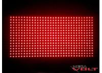 Светодиодный модуль P10 DIP (IP65) Red
