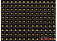 Светодиодный модуль P10 DIP (IP65) Yellow