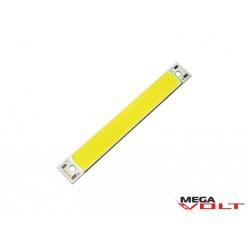 Светодиодный модуль COB 6008 LED 30pcs 5W White 500 Lm