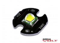 Сверхъяркий светодиод Cree XM-L2 T6 10W 16mm