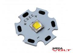Сверхъяркий светодиод Cree XM-L2 T6 Star 10W 20mm