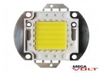 Сверхъяркий светодиод LED 50W White 5500 Lm (1500mA)