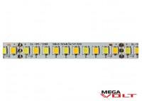 Техническая светодиодная лента SMD 2835 (200 LED/m) IP20 premium 260-300 mA (Multi white)