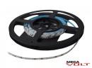 Светодиодная лента SMD 3014 (90 LED/m) Slim IP20 premium 12V