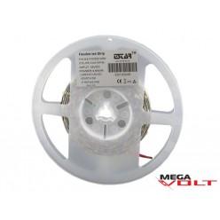 Светодиодная лента SMD 335 (60 LED/m) IP20 premium 12V (ESTAR) (торцевая)