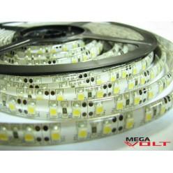 Светодиодная лента SMD 3528 (120 LED/m) IP65 standart 12V