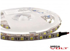 Светодиодная лента SMD 5050/60 (IP20) premium 12V