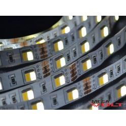 Светодиодная лента SMD 5050 (60 LED/m) IP20 standart 12V (Multi white)