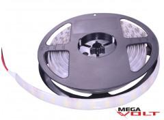 Светодиодная лента SMD 5050/60 (IP65) standart 12V матовый силикон