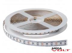 Светодиодная лента SMD 5050/120 (IP20) RGB standart 12V