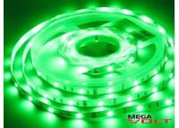 Светодиодная лента SMD 5050 (30 LED/m) RGB IP20 premium 12V (ESTAR)