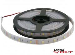 Светодиодная лента SMD 5050/30 (IP67) RGB premium 12V