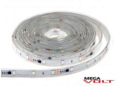 Светодиодная лента SMD 5050/30 (IP68) RGB RW 1LED premium 12V (бегущая волна)