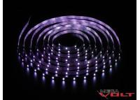 Светодиодная лента SMD 5050 (30 LED/m) RGB IP20 standart 12V