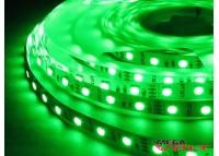 Светодиодная лента SMD 5050 (60 LED/m) RGB IP20 premium 12V (ESTAR)