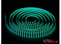 Светодиодная лента SMD 5050 (60 LED/m) RGB IP20 standart 12V