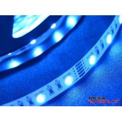 Светодиодная лента SMD 5050 (60 LED/m) RGB+W IP20 standart 12V