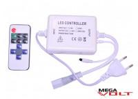 LED диммер IR 600W 220V (11 кнопок)