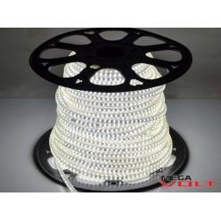 Светодиодная лента SMD 2835 (120 LED/m) IP67 220V