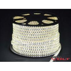 Светодиодная лента SMD 2835 (180 LED/m) IP67 220V
