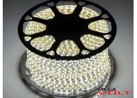 Светодиодная лента SMD 2835 (60 LED/m) IP67 220V