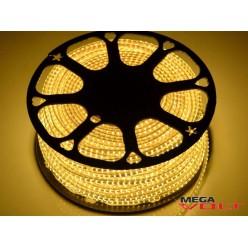 Светодиодная лента SMD 3014 (120 LED/m) IP67 220V