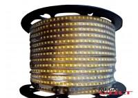 Светодиодная лента SMD 5730 (72 LED/m) IP67 220V