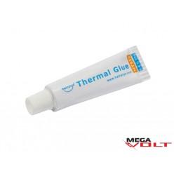 Клей теплопроводный (термоклей) 10 гр.