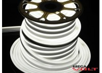 Гибкий неон Flex 12V SMD 2835 (120 LED/m) IP67 White