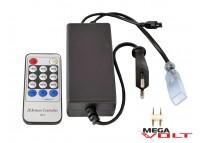 LED диммер IR 600W 220V (14 кнопок)