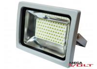 Светодиодный прожектор SMD 100W 220V IP65 (Gray) premium