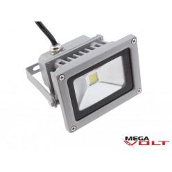 Светодиодный прожектор COB 10W 220V IP65 (Gray)