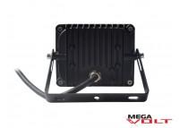 Светодиодный прожектор SMD 10W 220V IP67 (Black) premium