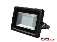 Светодиодный прожектор SMD 20W 220V IP67 (Black) premium