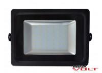 Светодиодный прожектор SMD 30W 220V IP67 (Black) premium