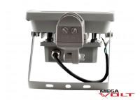 Светодиодный прожектор SMD 30W 220V IP65 (Gray) premium with MS
