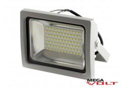 Светодиодный прожектор SMD 40W 220V IP65 (Gray) premium