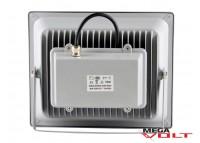 Светодиодный прожектор COB 50W 220V IP65 (Gray)