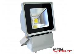 Светодиодный прожектор COB 60W 220V IP65 (Gray)