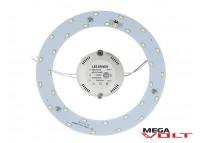 Комплект переоборудования круглого светильника FT-RS-11