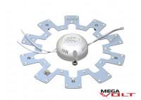 Комплект переоборудования круглого светильника FT-RS-12